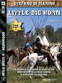 Cover Little Big Horn