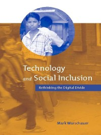 Cover Technology and Social Inclusion