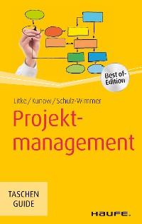 Cover Projektmanagement