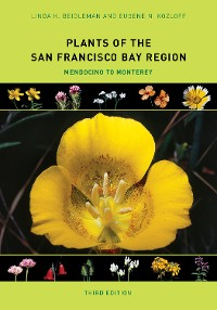 Cover Plants of the San Francisco Bay Region