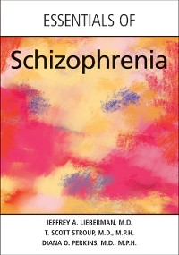 Cover Essentials of Schizophrenia