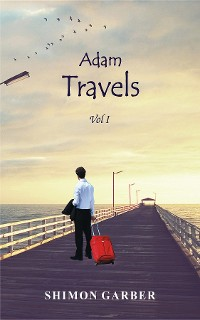 Cover Adam Travels Vol I