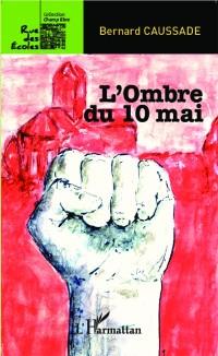 Cover L'Ombre du 10 mai