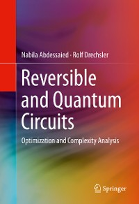 Cover Reversible and Quantum Circuits