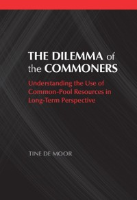 Cover Dilemma of the Commoners