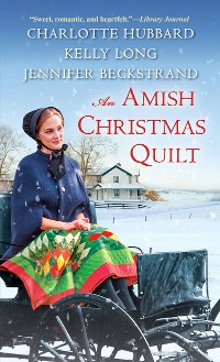 Cover An Amish Christmas Quilt