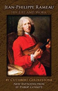 Cover Jean-Philippe Rameau