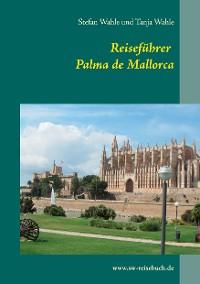 Cover Reiseführer Palma de Mallorca