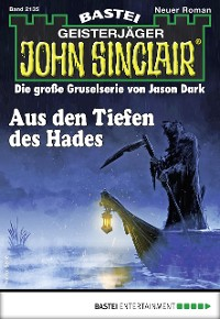 Cover John Sinclair 2135 - Horror-Serie