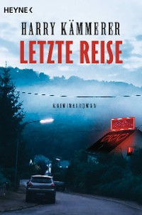 Cover Letzte Reise