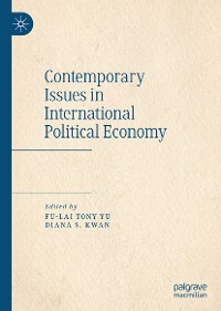 Cover Contemporary Issues in International Political Economy