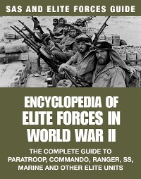 Cover Encyclopedia of Elite Forces in WWII