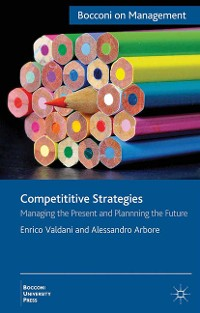 Cover Competitive Strategies