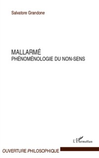 Cover Mallarme