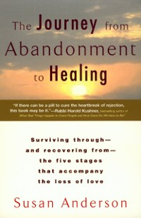 Cover Journey from Abandonment to Healing