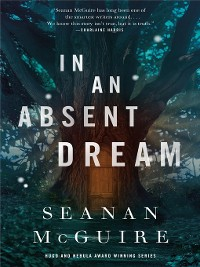 Cover In an Absent Dream