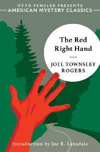 Cover The Red Right Hand