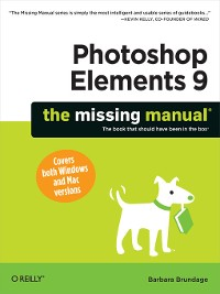 Cover Photoshop Elements 9