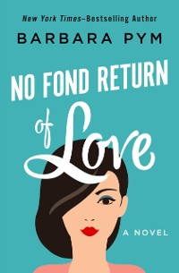 Cover No Fond Return of Love