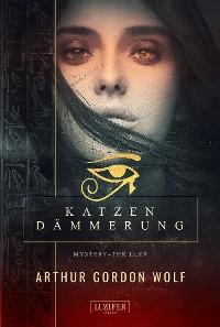 Cover KATZENDÄMMERUNG