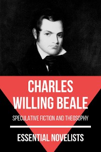 Cover Essential Novelists - Charles Willing Beale