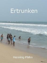 Cover Ertrunken