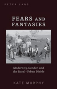 Cover Fears and Fantasies