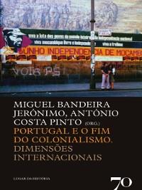 Cover Portugal e o Fim do Colonialismo