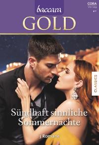 Cover Baccara Gold Band 23