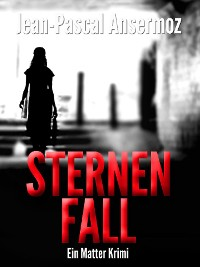 Cover Sternenfall