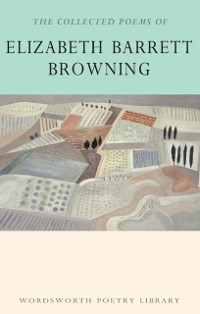 Cover Collected Poems of Elizabeth Barrett Browning