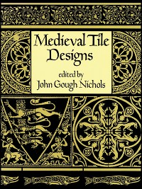 Cover Medieval Tile Designs
