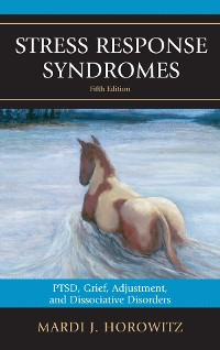Cover Stress Response Syndromes