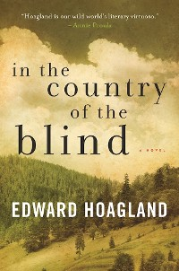 Cover In the Country of the Blind