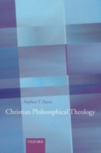 Cover Christian Philosophical Theology