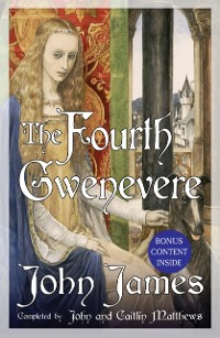 Cover Fourth Gwenevere