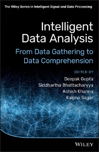 Cover Intelligent Data Analysis