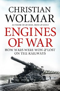 Cover Engines of War