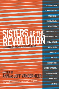 Cover Sisters of the Revolution