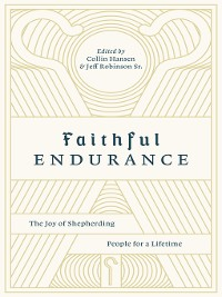 Cover Faithful Endurance