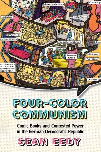 Cover Four-Color Communism