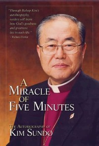 Cover A Miracle of Five Minutes