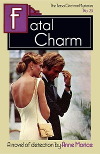 Cover Fatal Charm