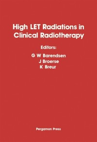 Cover High-LET Radiations in Clinical Radiotherapy