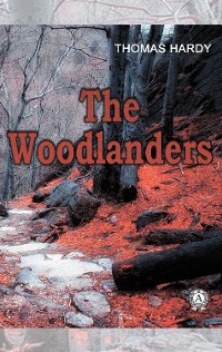 Cover The Woodlanders