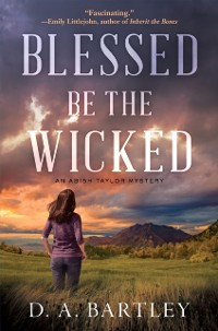 Cover Blessed Be the Wicked