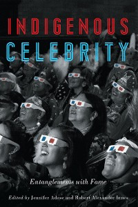 Cover Indigenous Celebrity