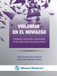 Cover Violencia en el noviazgo