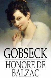 Cover Gobseck