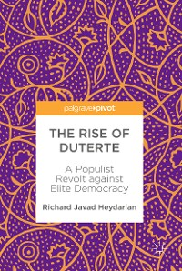 Cover The Rise of Duterte
